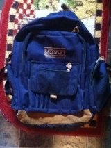 East Sport Blue Backpack in Fort Campbell, Kentucky