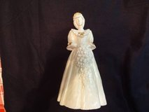 porcelain Princess Diana in The Woodlands, Texas