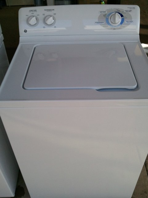 Ge Top Load Washer Works Great Sale Price Appliances For